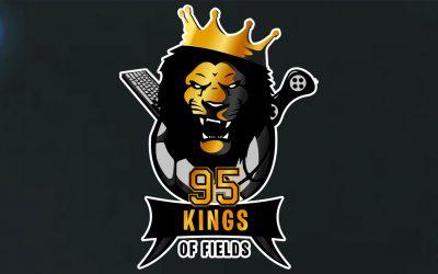 Découvrez le 95 Kings of Fields !
